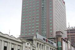 沈阳茂业华美达广场酒店(原天伦瑞格酒店)