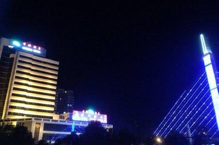 【昆明希桥酒店】地址:盘龙区昆明市五华区江滨西路1