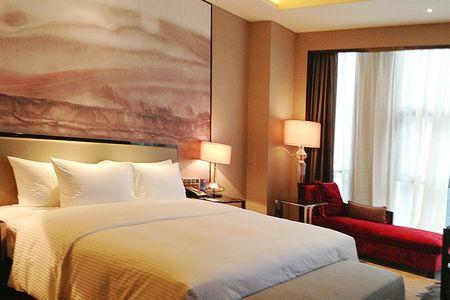 武汉酒店 武汉安华酒店 武汉龙居酒店高清图片