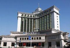 宜昌平湖大酒店