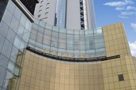 合肥银瑞林国际大酒店图片