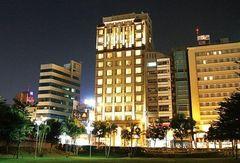 台北神旺商务酒店(San Want Residences Taipei)