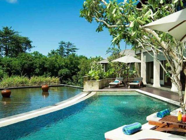 巴厘岛珍丁凯迪斯别墅4晚6日自助游>独栋别墅,私人泳池,私享度假