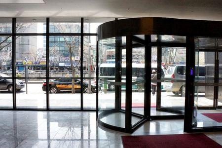 韩国首尔4晚5日自助游 上海往返,首尔萨顿酒店