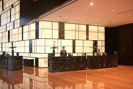 【广州东圃合景福朋喜来登酒店】地址:广州市天河区汇图片