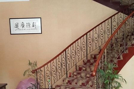 【重庆豪康宾馆】地址:南岸区光电路昌龙城市花园 –
