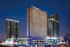 青岛万达艾美酒店