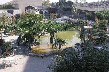 ¥  298 起                       位置区域:北旭野生动物园 | 昌平