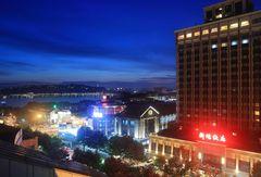杭州新侨饭店
