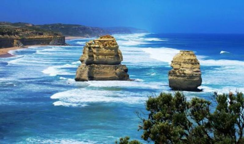澳大利亚旅游天气_澳大利亚旅游气候_澳大利亚最美旅行