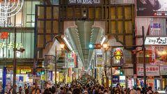 日本心斋桥旅游攻略2016_ 心斋桥自助游攻略_心斋桥哪有好玩的地方