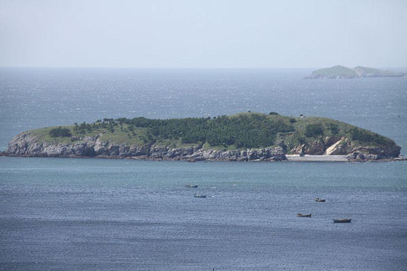大连长山岛旅游攻略 大连长山岛旅游 大连长山岛旅游指南