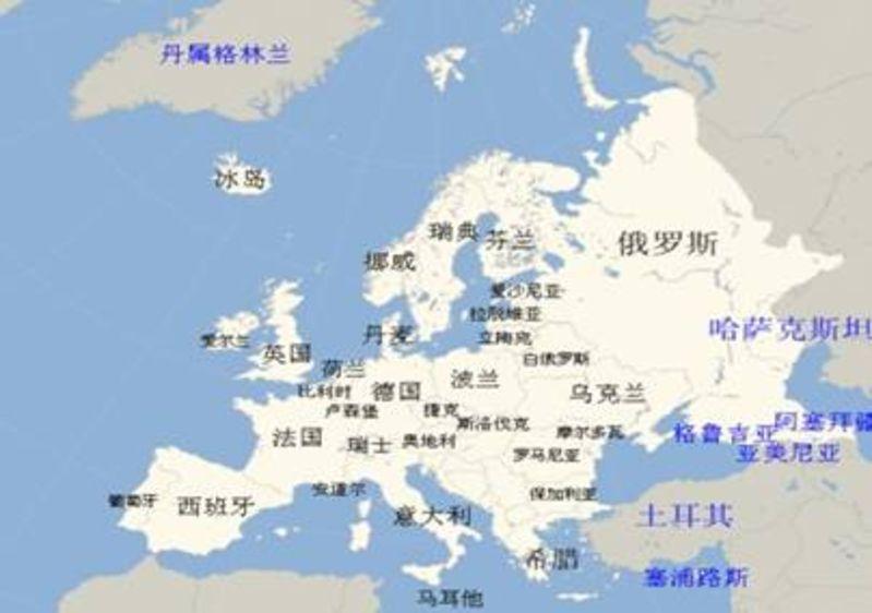 去欧洲旅游是跟团好还是自助好?图片