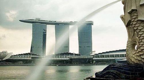 <新加坡3晚4日游>深圳往返,全程四星,圣淘沙名胜世界,SEA海洋馆,肉骨茶风味