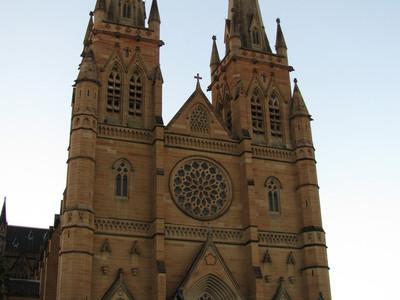 圣玛利亚大教堂