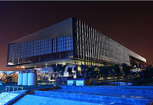上海世博会会议中心_上海世博展览会地址【相关词_ 上海世博会展览馆地址】 - 随意贴