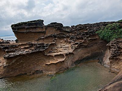 野柳地质公园