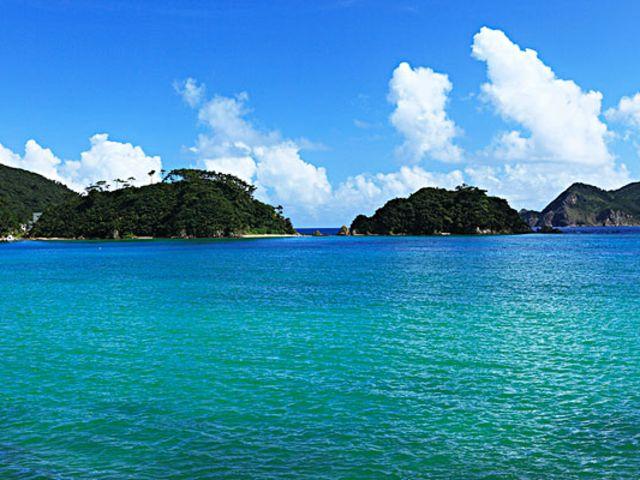 <沙巴美人鱼浮潜一日游>免费水底拍照+独立海湾及沙滩+中文导游