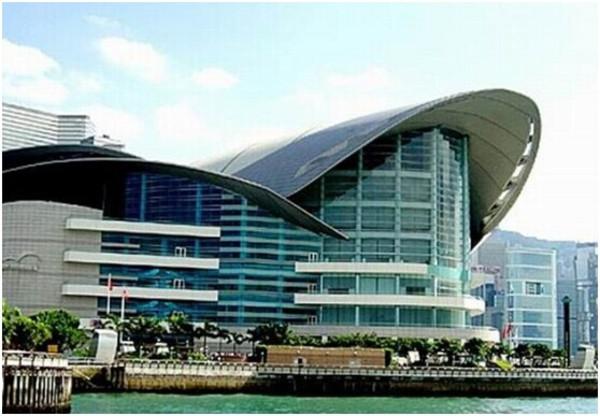 香港国际会展中心_介绍