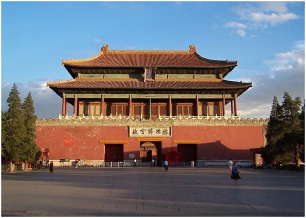 北京_名胜古迹_指南