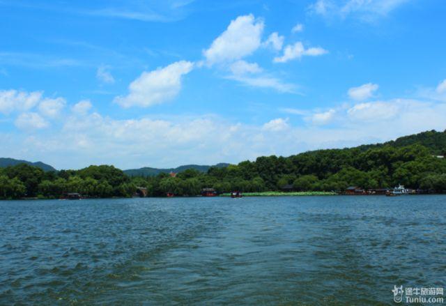 【杭州旅游攻略】西湖飞来峰黄龙洞一日游攻略仓库09图片