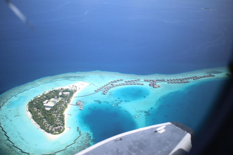 马尔代夫W岛,六天四晚奢华游