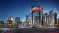 日本新宿旅游攻略2016_ 新宿自助游攻略_新宿哪有好玩的地方