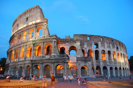 <梦幻西西里岛7日6晚深度游>罗马集散、特别安排2晚夜宿游轮,并可自费升舱、埃特纳火山、锡拉库萨老城、庞贝古城(当地参团)