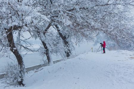 <亚布力-雪乡-吉林雾凇岛-长白山-魔界7日游>哈尔滨起止  真正畅游大东北  滑雪2H  雪地摩托登山   雾凇岛  长白山北坡游览