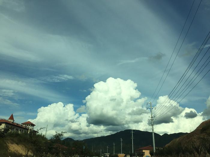 丽水行记——云和 - 倪昭 - 倪昭的博客