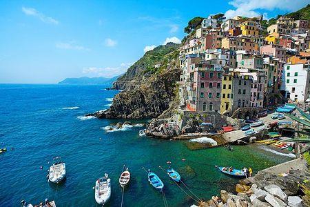 <意大利南北全景8晚9日跟团游>罗马集散、全程四星酒店、南北意大利、赠送威尼斯墨鱼面、佛罗伦萨前往那不勒斯法拉利列车、20人小团(当地参)