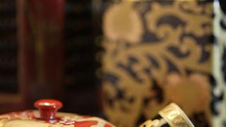 欣赏莺歌陶瓷艺术