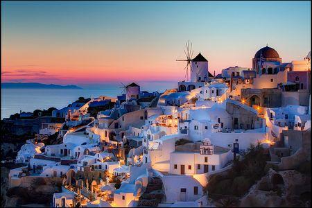 <瑞士+希腊12日游>0购物,25人小团,五星洲际酒店,圣岛悬崖,007雪朗峰金色山口列车,内陆两段加飞,西庸城堡,WIFI