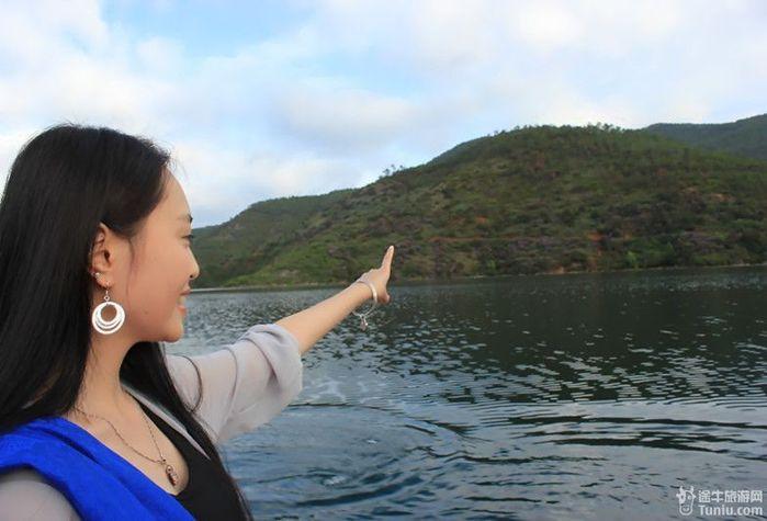 瀘沽湖,去了還想去的地方
