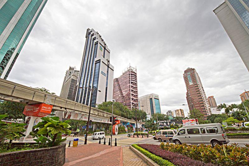 吉隆坡是哪个国家的_吉隆坡介绍_吉隆坡必去