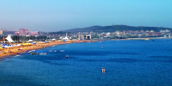 景点大全_辽宁省内旅游攻略  一定不能错过中国最美海滨城市——大连.