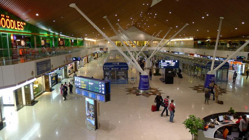 【吉隆坡国际机场】地址_地图_电话_吉隆坡国