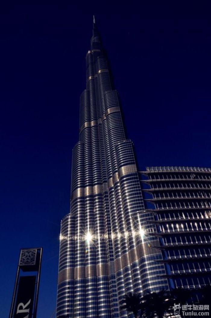拉伯馆_【迪拜旅游攻略】亲历拉伯联合酋长国——神灯的国度