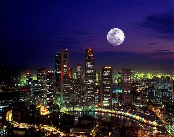 新加坡景点