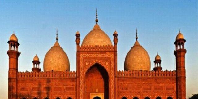 巴基斯坦风景图片
