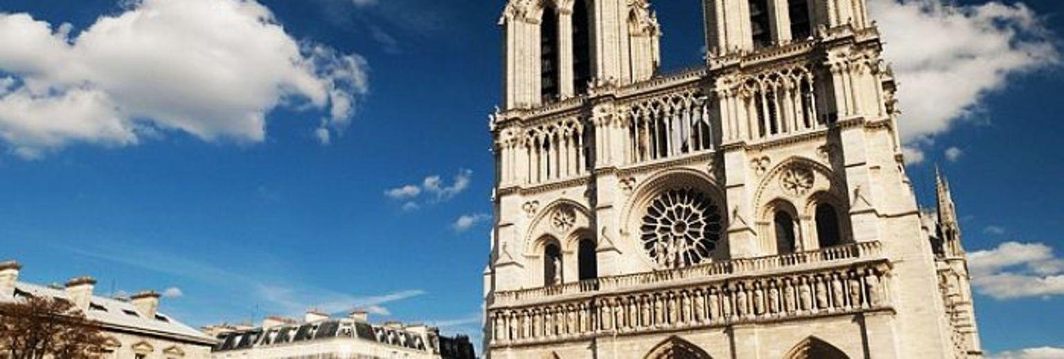 巴黎圣母院6