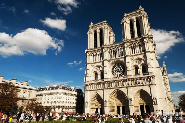 2018巴黎圣母院门票团购,预订 途牛