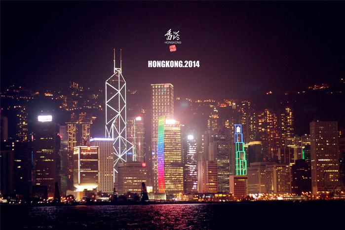 【小锋】东方之珠,浪漫依然(TVB迷暴走香港深度体验)【多图】_星光大道游记