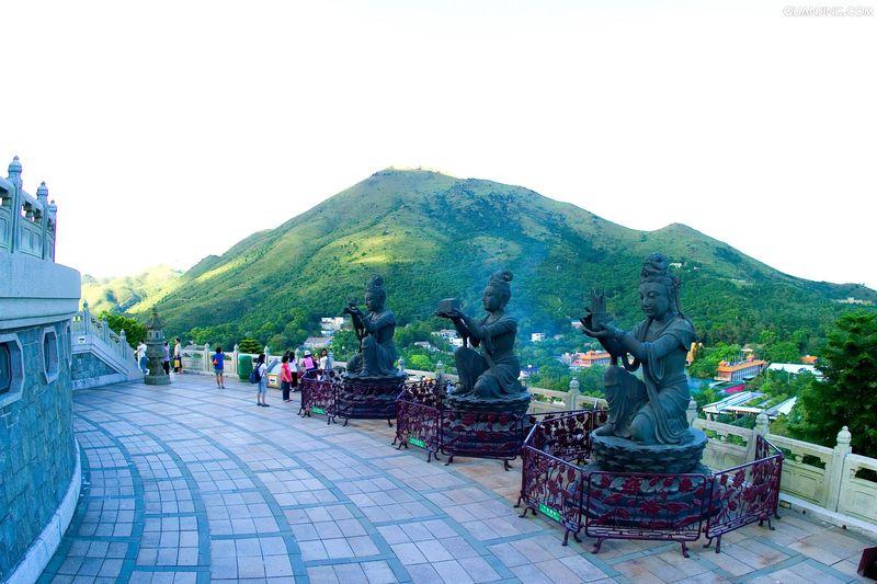 香港旅游景点大全图片_小贴士