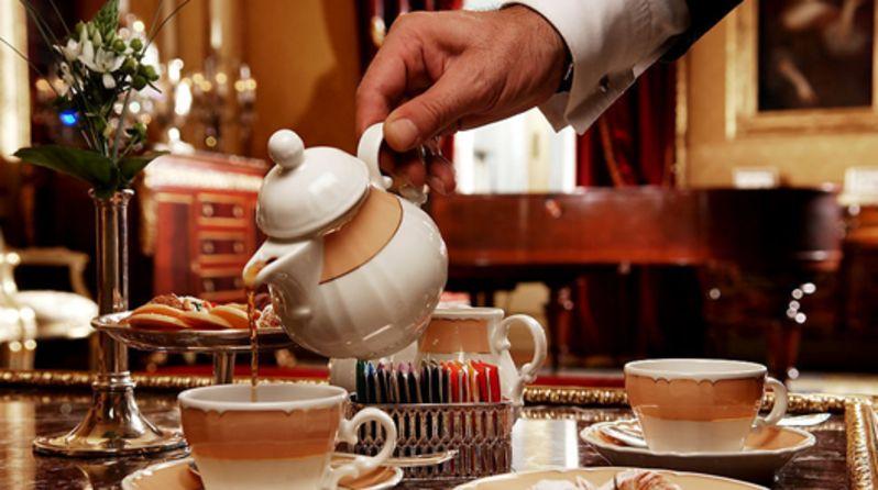 美国的美食攻略_英国下午茶起源_英国下午茶文化