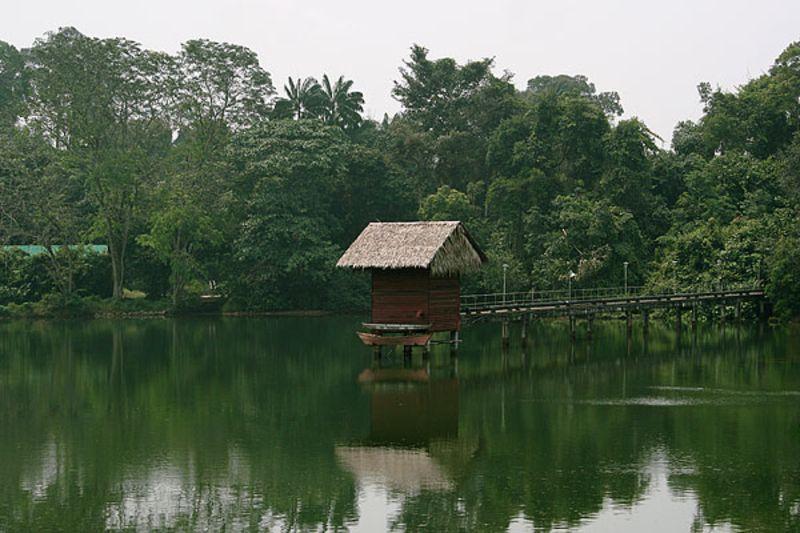 新加坡十大旅游景点 新加坡景点介绍
