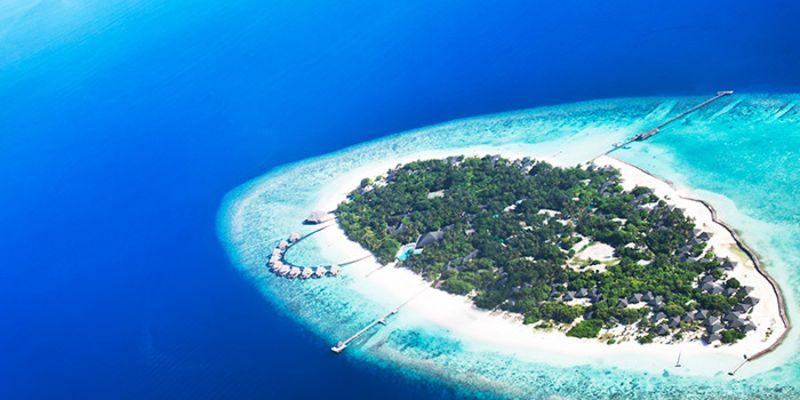蜜杜帕卢岛度假村