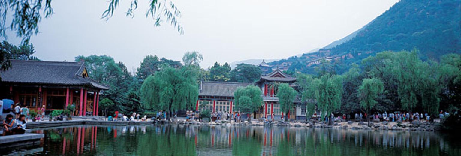 东莞凤岗有哪些旅游风景区?