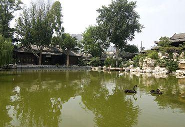 漯河最美风景图片