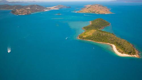澳大利亚汉密尔顿11-12日游